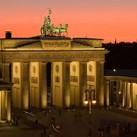 Brandenburger Tor (Puerta de Brandeburgo)
