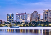 West Palm Beach, Florida