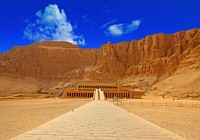 Hurghada, Luxor and Marsa Alam