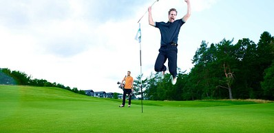 Lübker Golf og Spa Resort