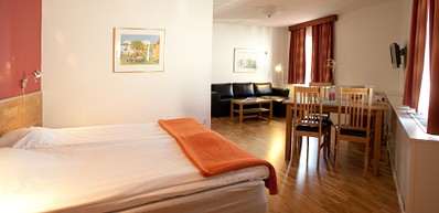 BEST WESTERN Ta Inn Hotel