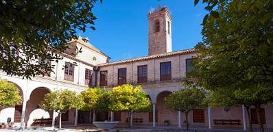 Corpus Christi Convent