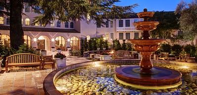 フェアモント・ソノマ・ミッション・イン&スパ / Fairmont Sonoma Mission Inn & Spa