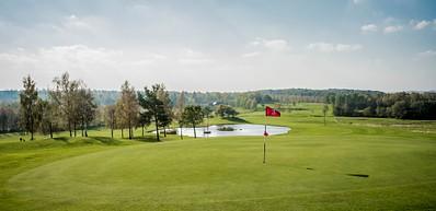 Tönnersjö Golfklubb