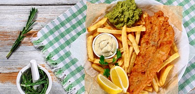 Poppie's Fish & Chips