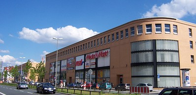 Mercado Nürnberg