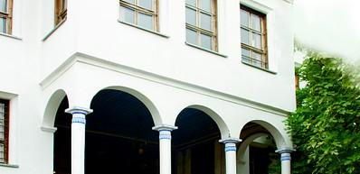 Haus von Veren Stambolyan – Ausstellung von Dimitar Kirov