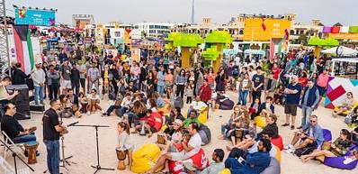 Festival de la comida de Dubái