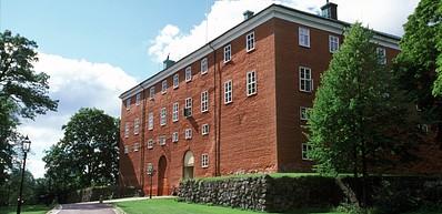 Castillo de Västerås
