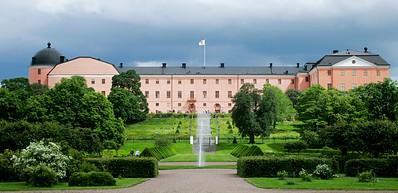 El Castillo de Uppsala