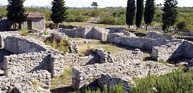Roman Prižba in Srima