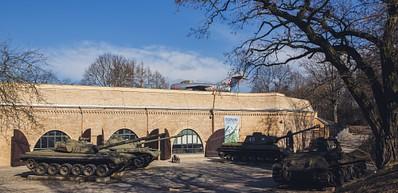 Museo de armamento