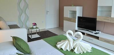 Apartament Menta