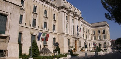 Governmental Palace