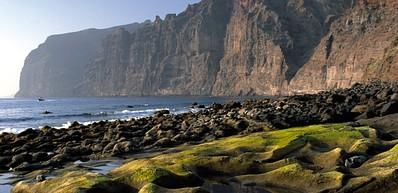 Steilküste Los Gigantes