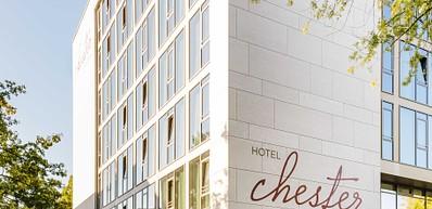 Hôtel Chester Heidelberg