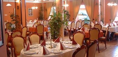 Restaurant Barabás