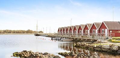 Sandhamn Marine