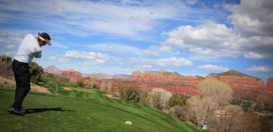Sedona Golf Resort