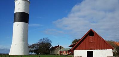 Långe Jan och Ottenby fågelstation