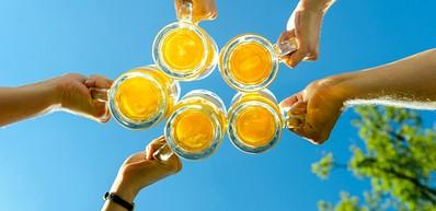Fête de la bière franconienne