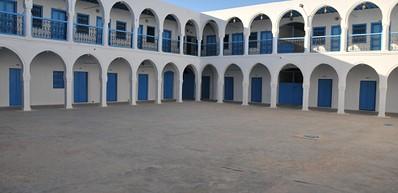 The Ghriba Synagogue