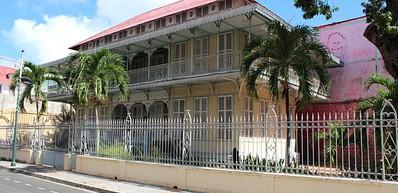 Museum Saint John Perse
