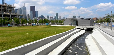 Sherbourne Common