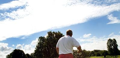 Boa Olofström Golf Course
