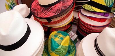 Sombreros Maquedano