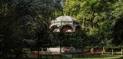 Парк «Цитадель»