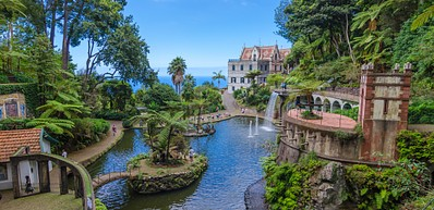 Botanical Garden (Madeira)