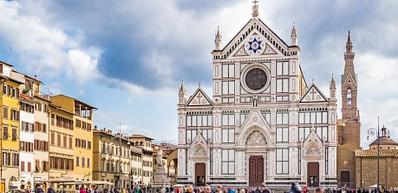 Santa Croce Kirken