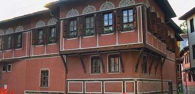Das Balabanov-Haus