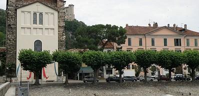 Sanctuary Madonna della Riva