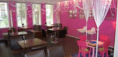 Konditorei Mandula Cafe