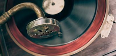 Phonographic Museum