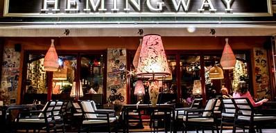 Restaurant Hemingway - BBQ Bar & Grill