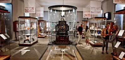 Музей «Густавианум»
