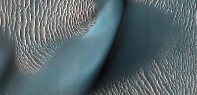 Proctor Crater