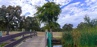 Oak Grove Regional Park and Nature Center
