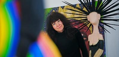 Susanne Demåne