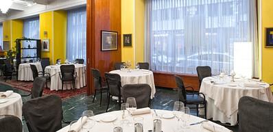 JB Restaurant