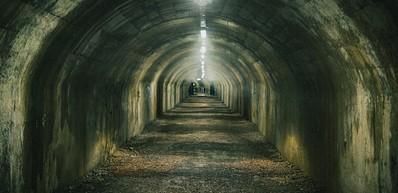 Der Rijeka-Tunnel