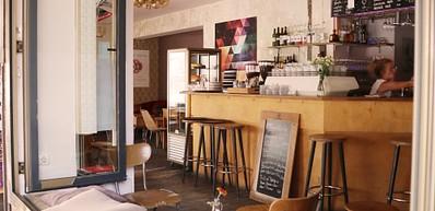 Café Bar Katz