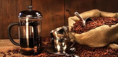 Brooklyn Roasting Company Roastery & Espresso Lab