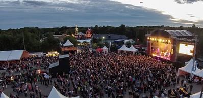 Hasslö festival 2019