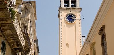 Church of Saint Spiridon