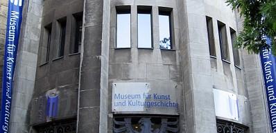 Museum Für Kunst- Und Kulturgeschichte