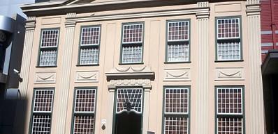 Koopmans-De Wet House